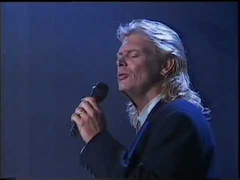 John Farnham - Please Dont Ask Me