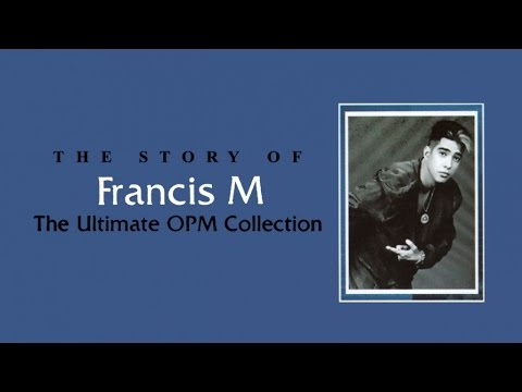 Francis Magalona - The Ultimate OPM Collection - (Non-Stop Music)