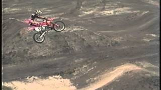 FOX2 Jeremy McGrath