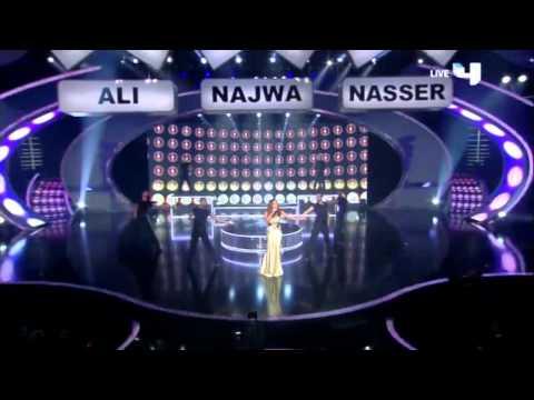 #ArabsGotTalent - S2 - Final - منال ملاط