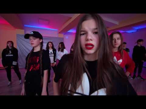 Cardi B Feat. Offset - Lick | Kinga Kaczor Choreography