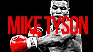 NOTHING IS IMPOSSIBLE - MIKE TYSON (PART 2) : TRAILER/TEASER
