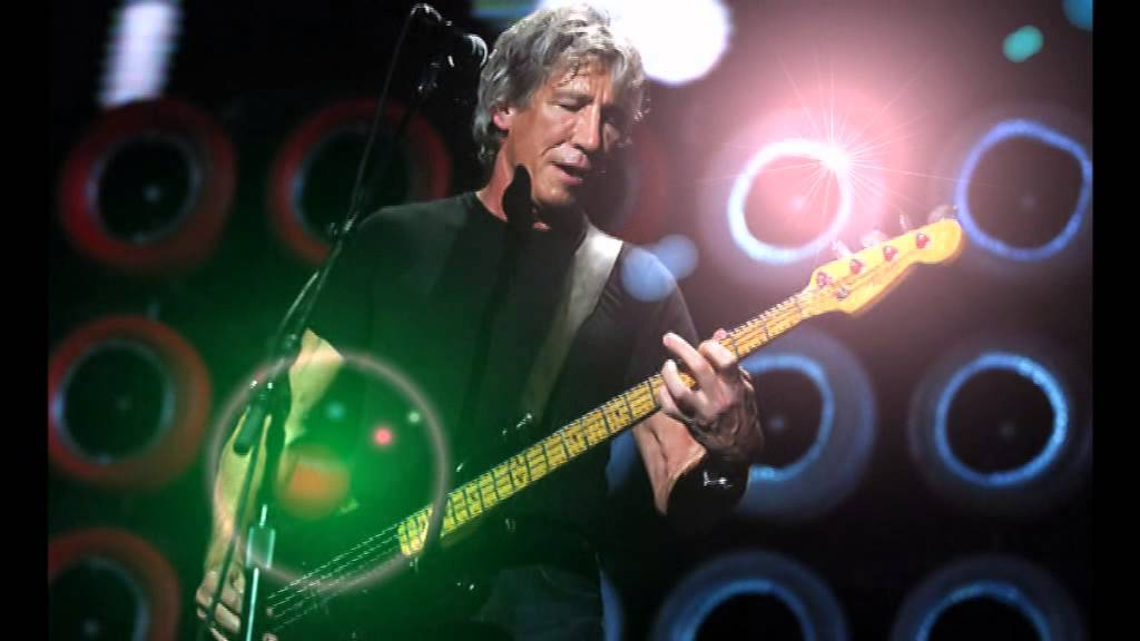 Roger Waters Mother Roger Waters Mother in The