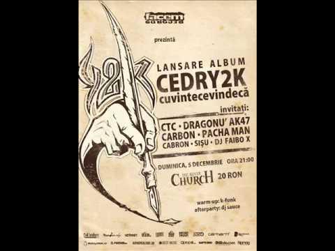 CEDRY2K - IN BATAIA PUSTII (cu CABRON)