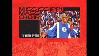 Watch Mississippi Mass Choir Thank You Jesus video