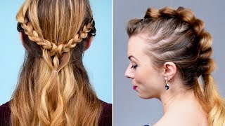 LIFE HACKS TO LOOK STUNNING EVERYDAY ! Super Cool Beauty Hacks and More by Blossom