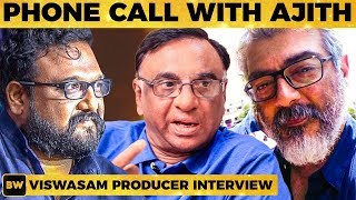 Why Ajith Agreed to do Viswasam? REAL REASON Revealed ! -Sathya Jyothi Thyagarajan | MY 429