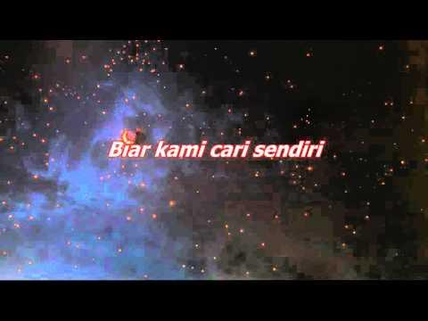 Iwan Fals - Manusia 1/2 Dewa  [Lirik]