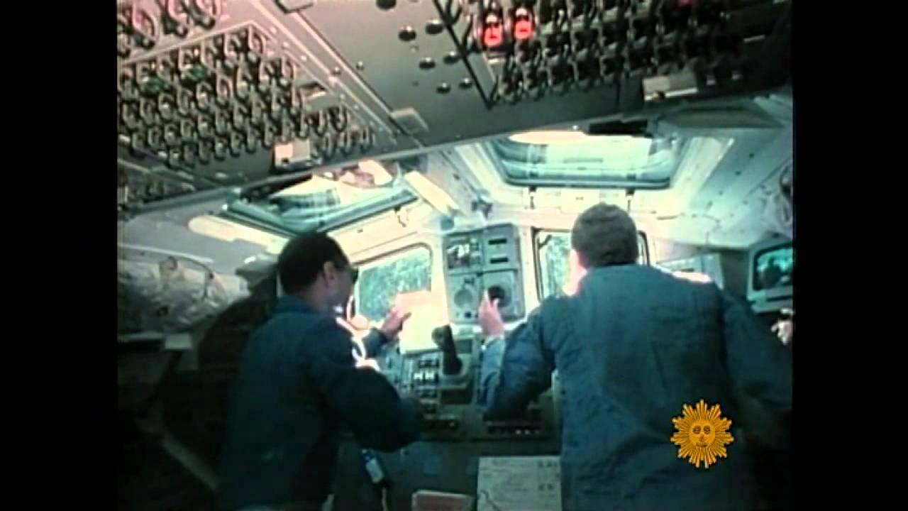 Space Shuttle program - Wikipedia