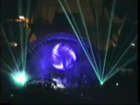 Pink Floyd - Comfortably Numb, Torino, Italy 1994 (Soundboard Recording)