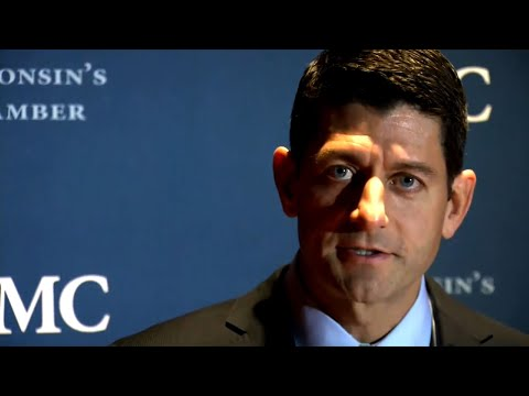 Paul Ryan: 'The President Is Right' On Iran Deal