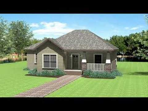 DesignHouse - Small house plans