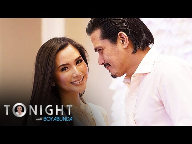 TWBA: Mariel plans to deliver her first baby with Robin in US