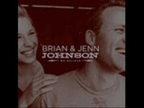 Brian And Jenn Johnson - Where You Go I Go
