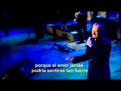 Michael Bolton - Say I Loved You.. But I Lied (subtítulos Español) video