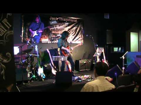 Music Malaysia - Jack Thammarat Live at Mama Treble Clef Studio (HQ) Mr. Frontman