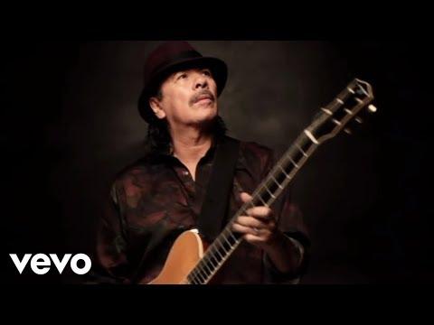 Carlos Santana - While My Guitar Gently Weeps (featuring India.Arie & Yo-Yo Ma)
