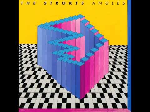 Strokes - Youre So Right