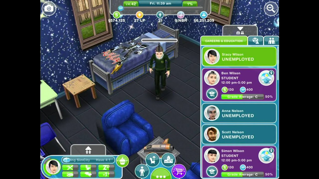 Image currently unavailable. Go to www.generator.trulyhack.com and choose The Sims Mobile image, you will be redirect to The Sims Mobile Generator site.
