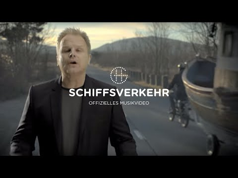 Herbert Groenemeyer - Schiffsverkehr
