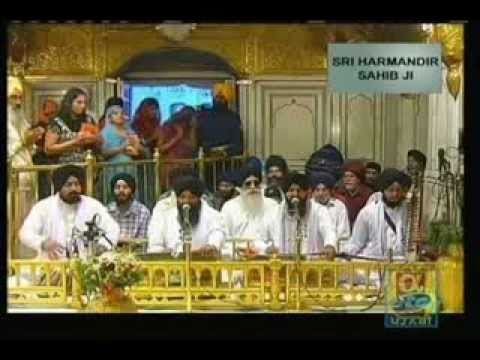 Ram Pyara Ram - Bhai Ravinder Singh video