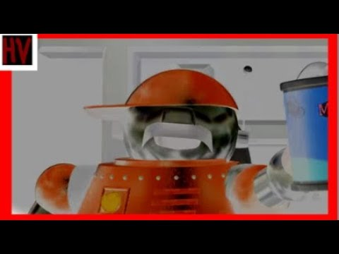 THX Tex 2 Moo Can - Logo (Horror Version) 😱 thumbnail