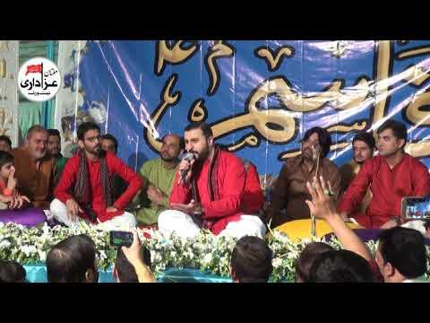 Manqabatkhawan Sajjad Naqvi | Jashan 6 Shaban 2018 | Imambargah SHah Yousaf Gardez Multan