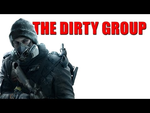 To Catch a Hacker - The Dirty Group - The Division Dark Zone Police