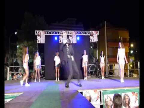 Giovanni Jackson - Impersonator Michael Jackson - Billie Jean