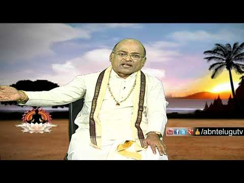 Garikapati Narasimha Rao About Brahmins | Nava Jeevana Vedam | ABN Telugu