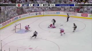 Stanley Cup Finals 2009 Game 4 - Wings @ Pens