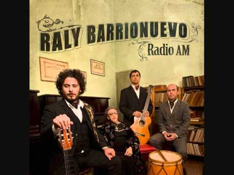 Raly Barrionuevo | Radio AM | La atardecida.