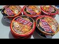 CHALLENGE !! TANBOY KUN Ngabisin 10 Mangkok Mie Goreng UFO