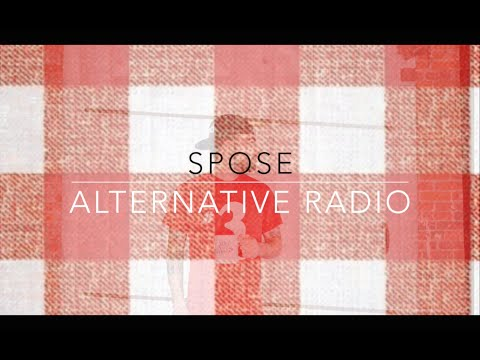 Spose - Alternative Radio