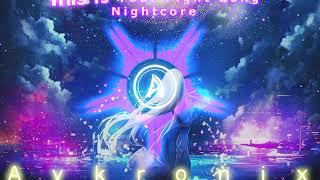 [Nightcore] Fight Song - Rachel Platten (Aykronix Release)
