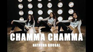 Chamma Chamma by Natasha Bhogal | Fraud Saiyaan | Neha Kakkar