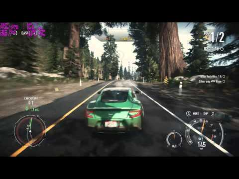 R9 290 Need For Speed Rivals Performance