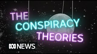 The Moon Conspiracy: Was it all faked? | ABC News