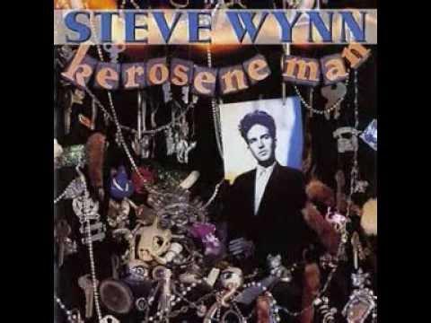 Steve Wynn - Carolyn