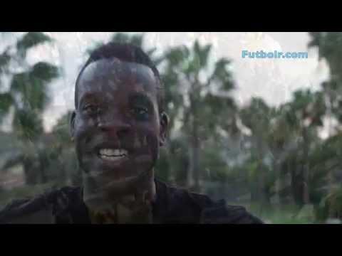 Life of a Futbolr: FC Dallas Reggae Boy JeVaughn Watson part 3