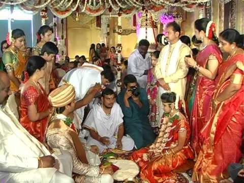 Anoop Weds Ramya video