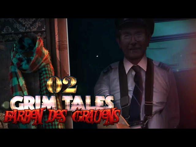GRIM TALES 7 [002] - Schlüsseldienst so: PHAKK JU! ★ Let's Wimmel Grim Tales 7