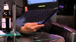Alienware 14 Laptop review