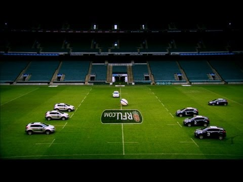 Car Rugby - Top Gear - Series 19 Episode 4 - BBC Two