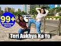Teri Aakhya Ka Yo Kajal Superhit Sapna Song New Haryanvi Video Song 2018 mp3