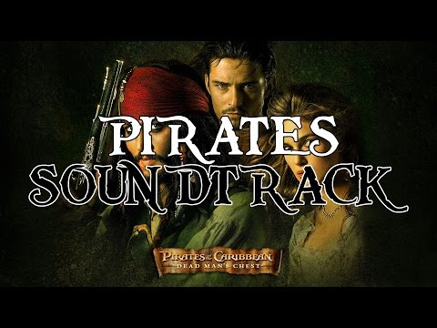 Pirates of the Caribbean - Dead Man's Chest Soundtrack