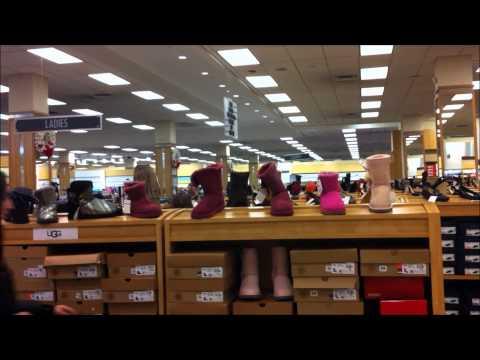New York Vlog ♡ Идем по магазинам, шоппинг в Нью Йорке