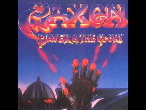 Saxon - Nightmare