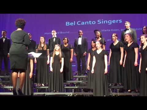 North Atlanta High School Chorus