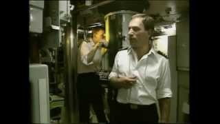 The Sounds Of Silence - Royal Navy Submarines (1995)